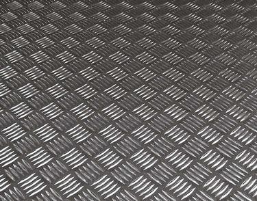 Lamiere Alluminio Mandorlate Commercio Zincatura E Metalli